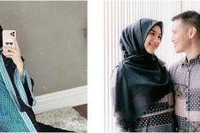 7 Potret Citra Kirana pamer baby bump, tetap stylish