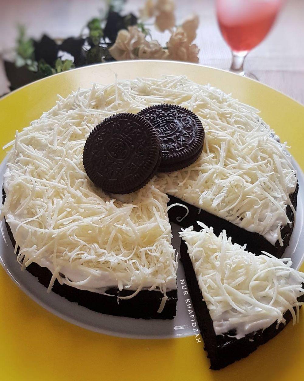 Resep kue basah untuk lebaran Instagram