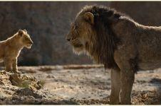 9 Gambaran jika hewan di film Lion King jadi manusia, bikin takjub