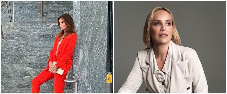 Pesona 7 artis Hollywood awet muda di usia 50 tahun lebih