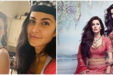 10 Momen kompak Katrina dan Isabelle Kaif, bak saudara kembar