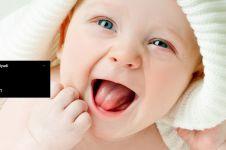 10 Saran nama anak yang lahir pas Lebaran, bikin senyum tepuk jidat