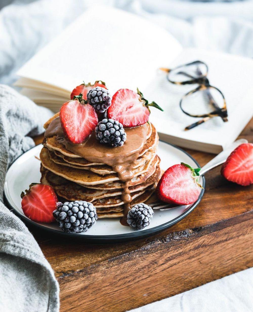 kue wajan instagram
