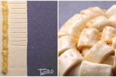 Dari yang tebal sampai tipis, ini dia 29 bentuk pasta Italia