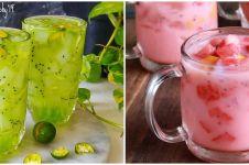 13 Resep minuman Lebaran, segar, sederhana, dan mudah dibuat