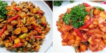 11 Resep sambal goreng kentang menu Lebaran, enak & mudah dibuat