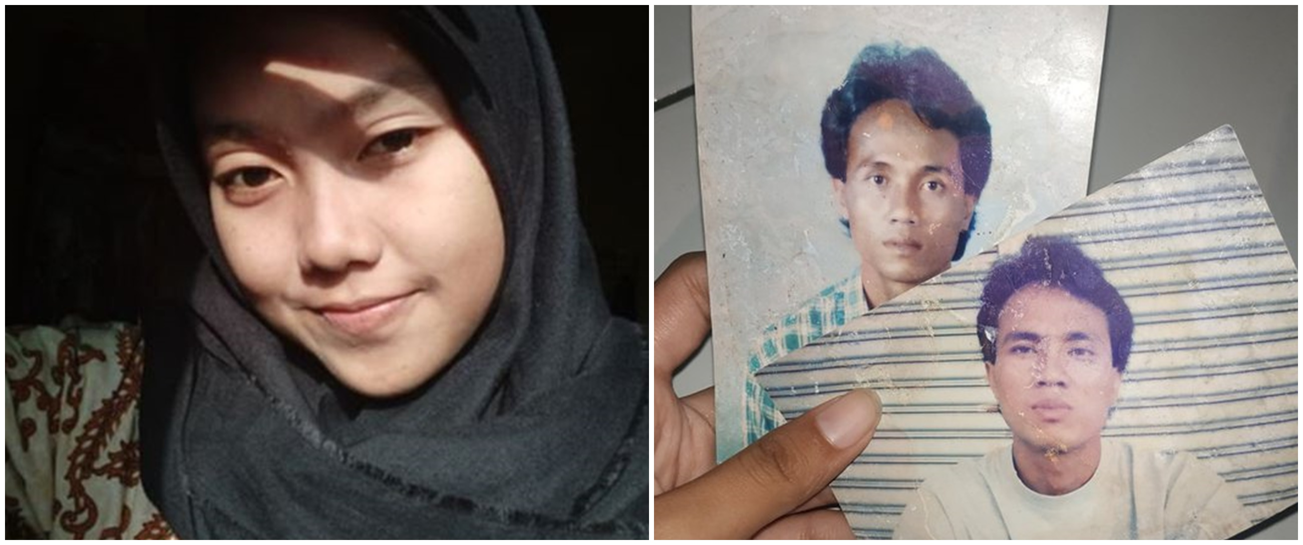4 Kisah haru anak cari orang tuanya yang terpisah