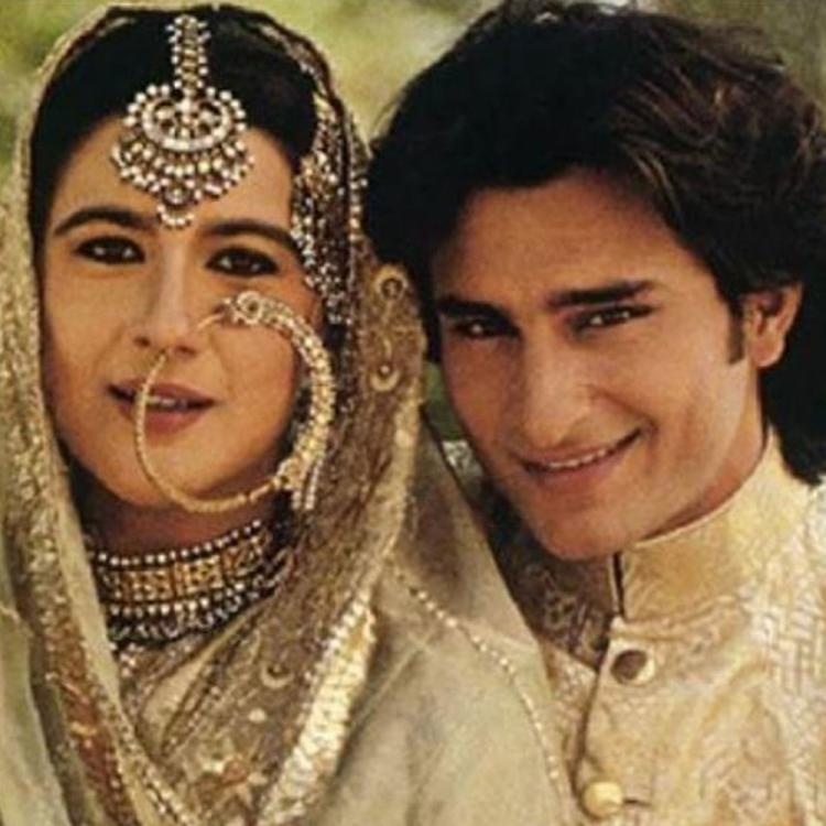pasangan seleb Bollywood ini tetap akur Istimewa