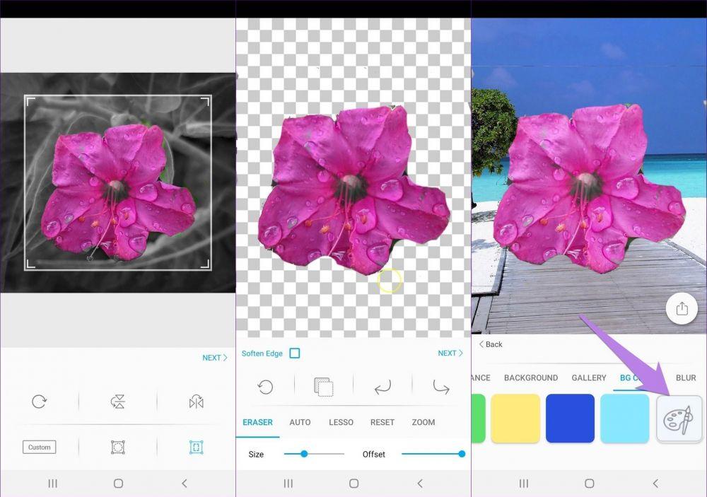5 Aplikasi edit foto bikin lebaran di rumah © 2020 brilio.net