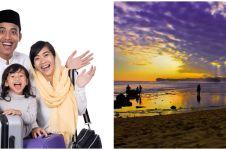 5 Aplikasi edit foto bikin Lebaran di rumah serasa bak di luar negeri