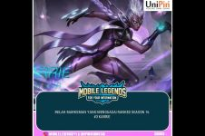 4 Hero marksman Mobile Legends paling OP, player wajib bisa