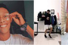 5 Video duel joget Whamos ini lucu sekaligus keren