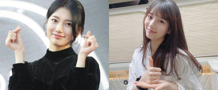 11 Potret rumah Bae Suzy di Korea Selatan, dapurnya curi perhatian
