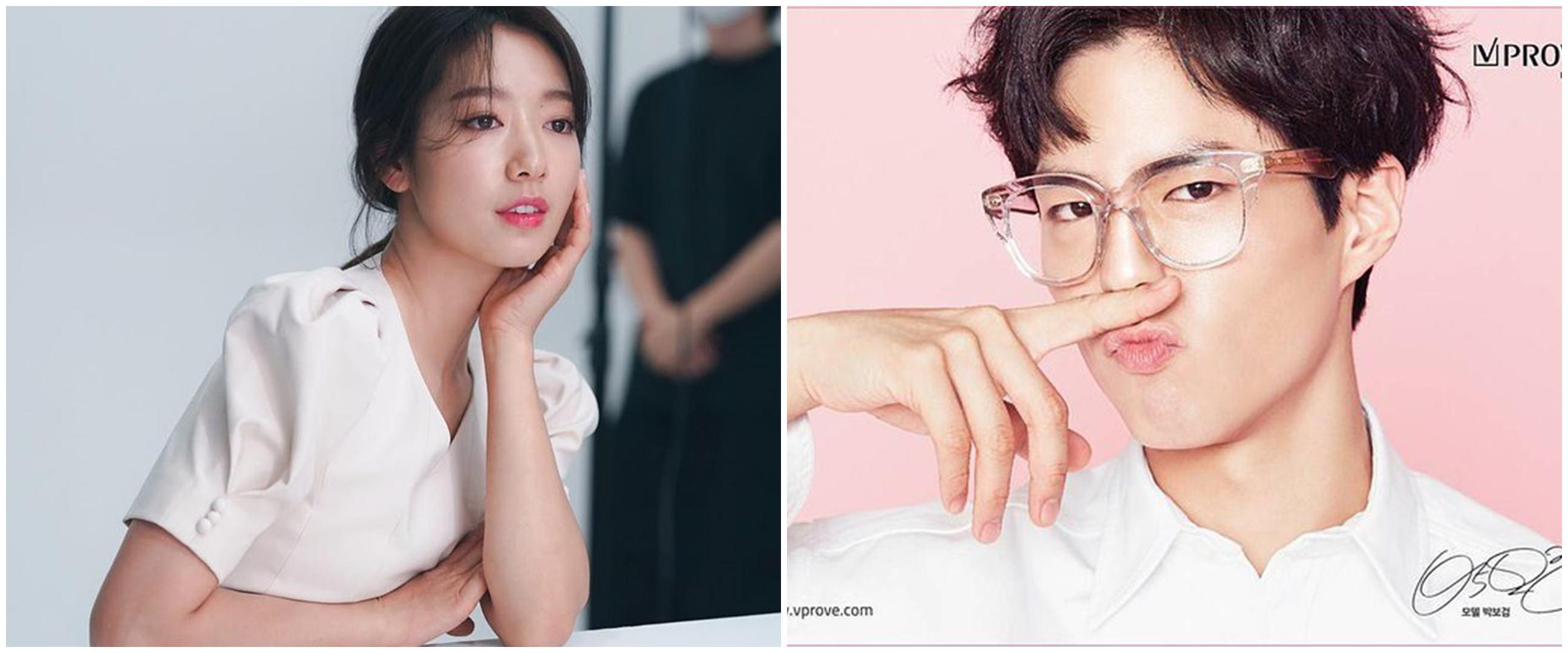 9 Aktor Korea ini pernah merasakan hidup sederhana, ada Han So-hee