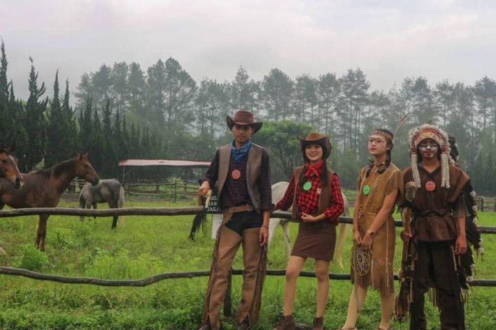 8 Tempat wisata di Bandung yang diburu saat libur Lebaran