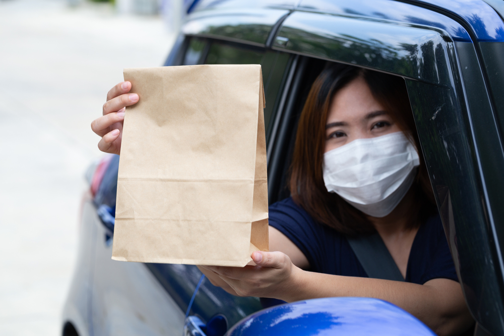 6 Normal baru saat pandemi © 2020 brilio.net
