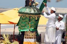 4 Alasan Dewa Gede Adiputra donasi 11 ton beras untuk pariwisata Bali