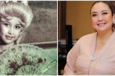 8 Potret Ira Maya Sopha semasa muda ini manglingi pol