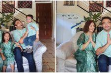 8 Penampakan rumah Cynthia Lamusu, simpel bernuansa klasik