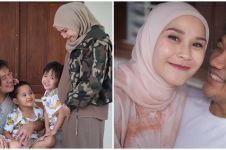 Pamer baby bump, Zaskia Adya Mecca umumkan hamil anak ke-5