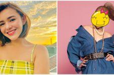 6 Foto terbaru Amanda Manopo ini disebut mirip Ariana Grande