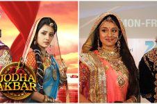 7 Tahun berlalu, ini kabar terbaru 7 pemain serial Jodha Akbar