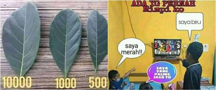 9 Meme lucu masa kecil anak 90-an ini bikin ketawa nostalgia