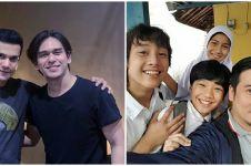 Pesona 10 aktor ganteng identik peran ayah baik hati di sinetron
