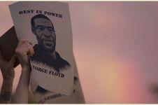 6 Seleb ini berang karena George Floyd tewas diinjak polisi