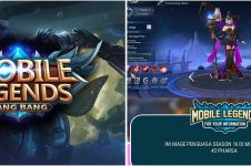 5 Hero Mage Mobile Legends terkuat, gamers wajib bisa