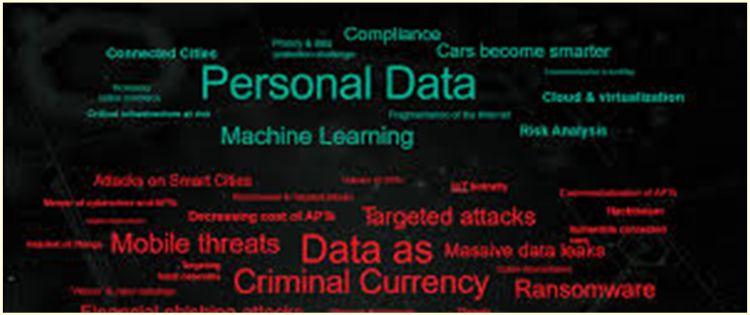 40 Persen data pribadi pengguna layanan online di Asia Pasifik bocor