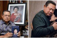 5 Potret haru SBY rayakan Idul Fitri, sudah dua kali tanpa Ibu Ani