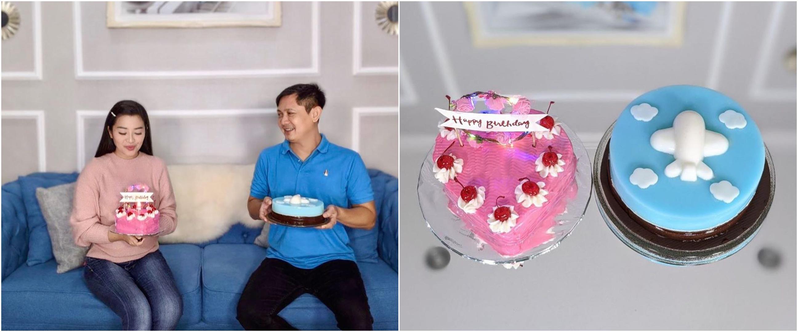 Fitri Carlina rayakan ulang tahun sederhana di tengah pandemi