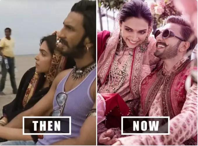 Seleb Bollywood dulu dan sekarang © 2020 brilio.net