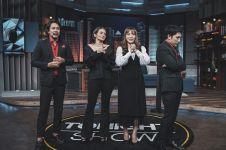 Sempat rehat dari layar kaca, program Tonight Show kembali tayang