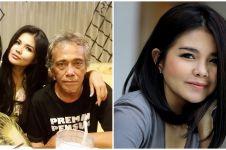 10 Pesona Karina Ranau, istri Epy Kusnandar yang lebih muda 25 tahun