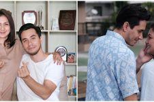 Aksi Donna Agnesia & suami main TikTok ini endingnya bikin baper