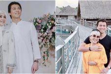 8 Potret rumah Andhika & Ussy usai renovasi, makin luas dan nyaman