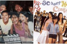 16 Tahun berlalu, ini kabar 7 pemain film 30 Hari Mencari Cinta