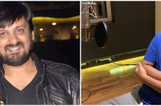 Musisi Bollywood Wajid Khan meninggal dunia