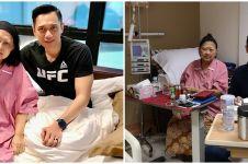 Satu tahun kepergian Ani Yudhoyono, Agus Harimurti ungkap rindu
