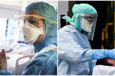 Kisah dokter Indonesia bantu lawan virus corona di London