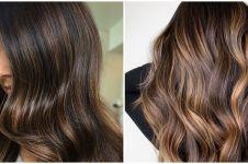 Belum berani ke salon, ini 5 cara mewarnai rambut sendiri di rumah