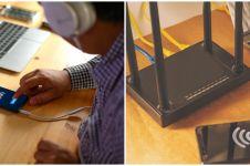 Fungsi Router, jenis, dan cara kerjanya yang perlu kamu pahami