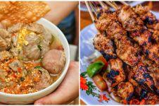 10 Resep makanan kaki lima khas Indonesia, enak, dan mudah dibuat