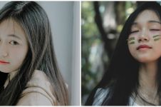 8 Potret Mita, model di lagu Kekeyi yang bikin salah fokus