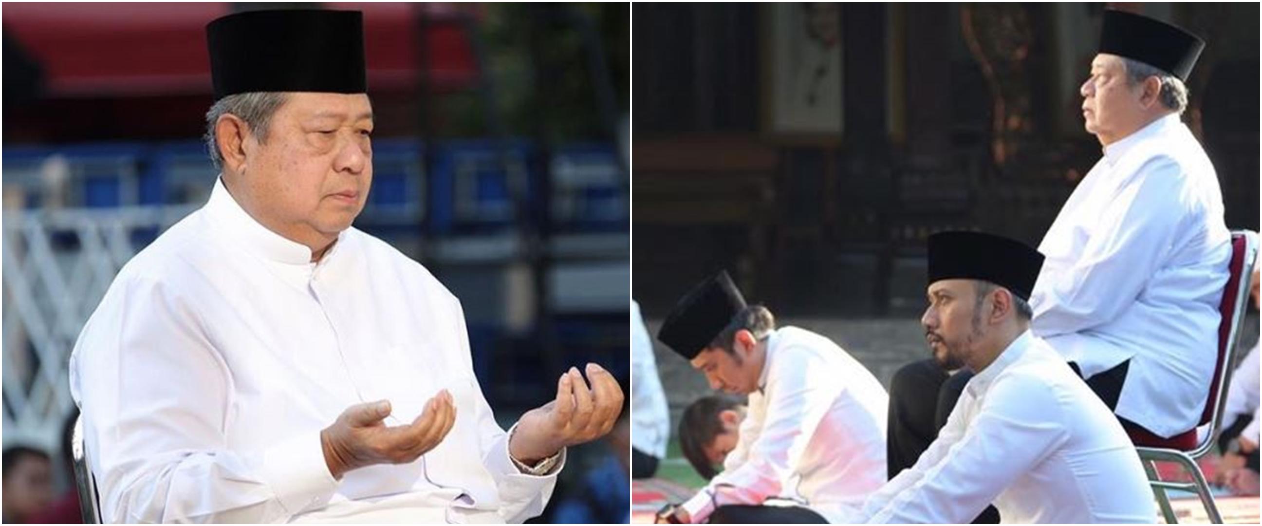 1 Tahun ditinggal Ani Yudhoyono, curhat SBY ini bikin haru