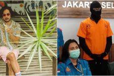 8 Fakta kasus narkoba aktor Dwi Sasono