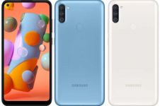 5 Keunggulan Samsung Galaxy A11, canggih dan ramah kantong