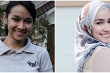 Potret terkini 8 aktris FTV setelah berhijab, manglingi